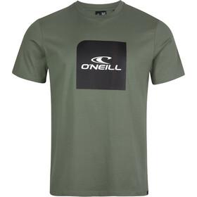 O'Neill Cube SS Shirt Men agave green